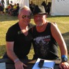 Paul McManus chats with Midlands Metalheads Radio @ Ramblin' Man 2018