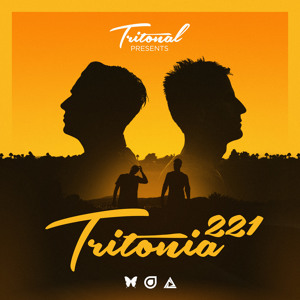 Tritonal - Tritonia 221 2018-07-10 Artwork