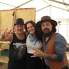 Thomas And Olivia Wynn speak with Midlands Metalheads Radio @ Ramblin' Man Fair 2018
