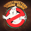 The Living Tombstone - The Ghostbusters Theme (Remix)
