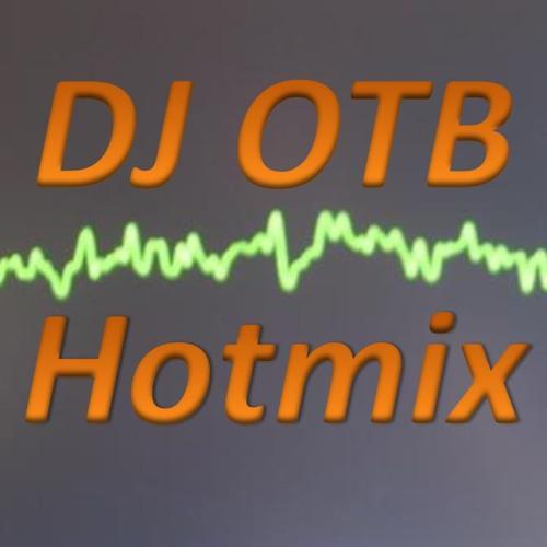 DJ OTB - Hotmix week28_2018 (top40)
