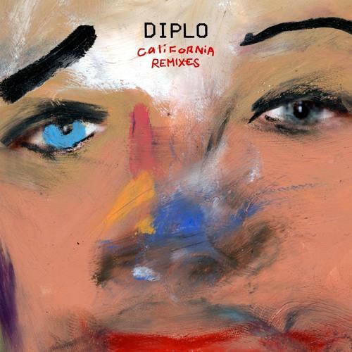 Diplo - Color Blind (feat. Lil Xan) [Trobi Remix]