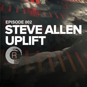 Steve Allen - Uplift 002 2018-07-10 Artwork