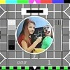 Test Card Clown