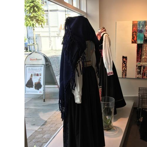Ep# 88-- (Stavanger, Norway)Weaving New Life into Norwegian Culture