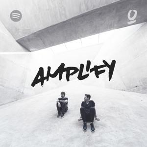 Evokings - Amplify 002 2018-07-10 Artwork