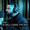 """[FREE] UK Drill x Drake Type Beat """"Barz"""" (Prod. by YeNn Beats)"""