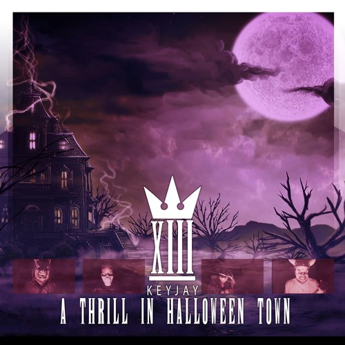 Kingdom Hearts - A Thrill in Halloween Town (This is Halloween) (XJ6 Cover)