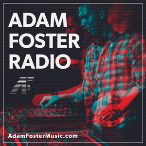Adam Foster - Adam Foster Radio 015 2018-07-11 Artwork
