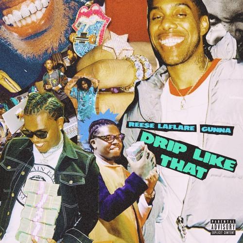 Drip Like That (feat. Gunna)