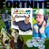 J&E Podcast-Episode 3: WE FOUND G-FORCE AND JOHN MADDEN IN FORTNITE?!?!?!?!?