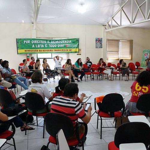 Rede de Médicos Populares renova movimento sanitário, diz Lívia Mello