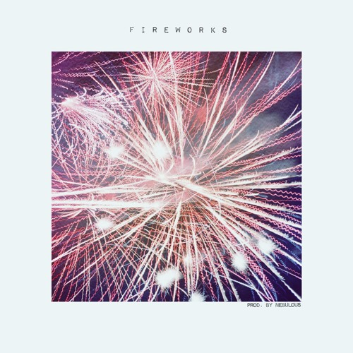 Fireworks by Lena Nelson