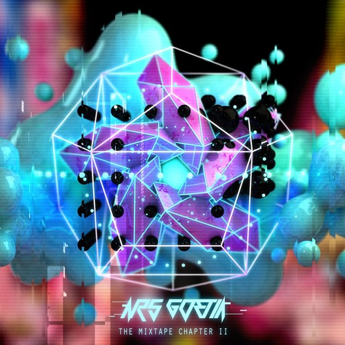 Ars Goetia - The Mixtape Chapter  II