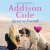 Lovers At Seaside by Addison Cole, Narrated by Lucy Rivers and Aiden Snow