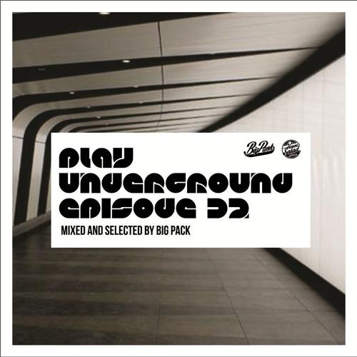Big Pack | Play Underground 32