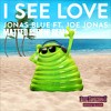 Jonas Blue - I See Love Ft. Joe Jonas (Matteo Ritieni Remake)