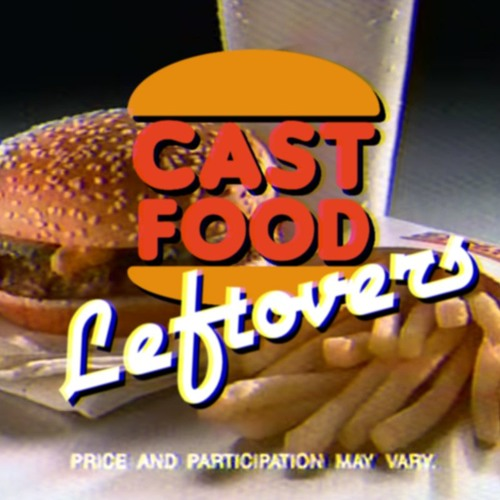 Cast Food Leftovers #1: Lawnmower Chat