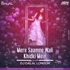 Mere Saamne Wali Khidki Mein(Cover Version Karan Nawani) Remix by DJ Dalal London