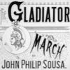 THE GLADIATOR - John Philip Sousa / arr. Willy Hautvast