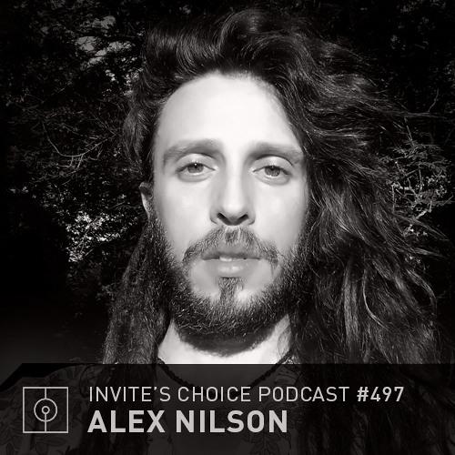 Invite's Choice Podcast 497 - Alex Nilson