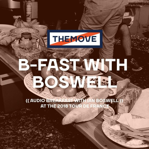 B-Fast with Boswell: Cholet