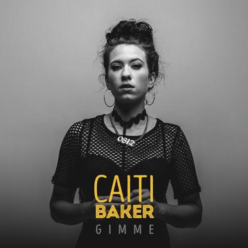 Caiti Baker