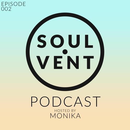 SVR Podcast: Episode 2 (hosted by Monika ft. Blacklab)