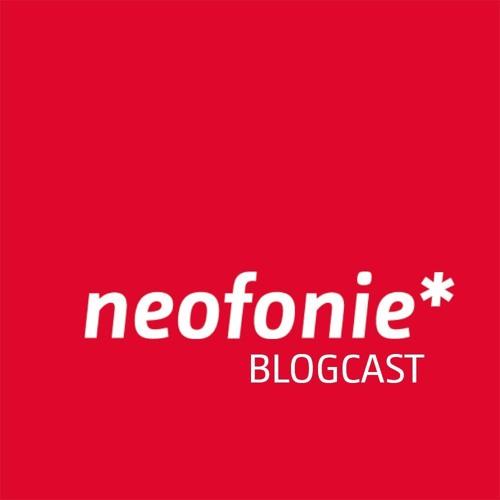 Neofonie Blogcast - Praxiswissen aus IT, Web und Mobile