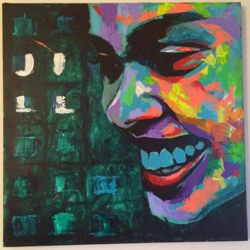 Jill Scott - It's Love + C.Music Club Edit (New Club Waves )