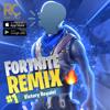 Fortnite The Musical via the Rapchat app (prod. by Attic Stein)