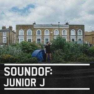Junior J - Ministry Of Sound SoundOf 2018-07-11 Artwork
