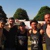 The Rising Souls talk to Midlands Metalheads Radio @ Ramblin' Man Fair 2018