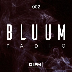 Bluum - Bluum Radio 002 2018-07-10 Artwork