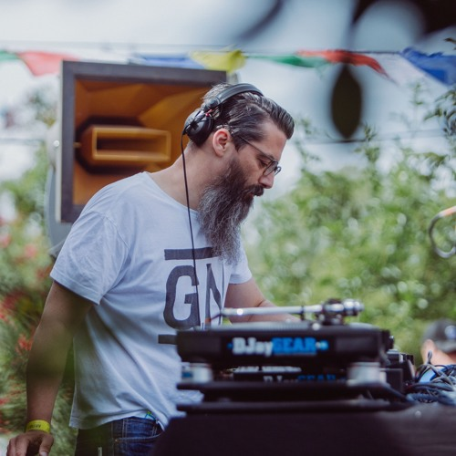 Vladimir Ivkovic at Strange Sounds From Beyond 2018