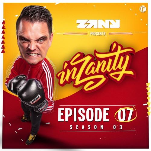InZanity S03E07