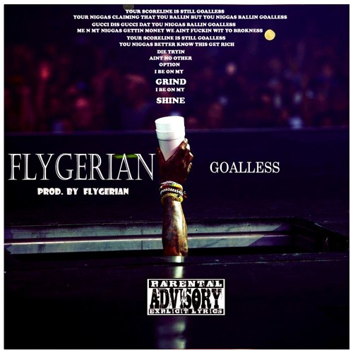 Flygerian - Goalless