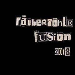 Smi || Räuberhöhle || Fusion 2018