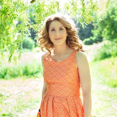 Ксения Рощенко: Как профессию превратить в бизнес в декрете, растить двух сыновей и быть счастливой