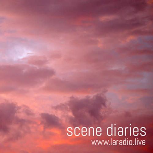 #001 Scene Diaries 09-02-16