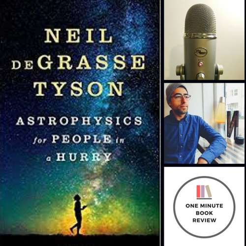 tyson astrophysics for people in a hurry