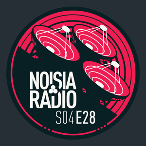 Noisia @ Noisia Radio S04E28, We Are Electric Festival 2018-07-10 Artwork