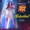 Mohabbat | Sunidhi Chauhan | Aishwarya Rai Bachchan | Fanney Khan
