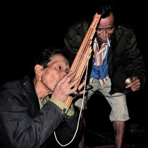 AKU1009 - V/A Music of Southern Laos (LP Preview)