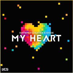 Different Heaven & EH!DE - My Heart [Free Download]