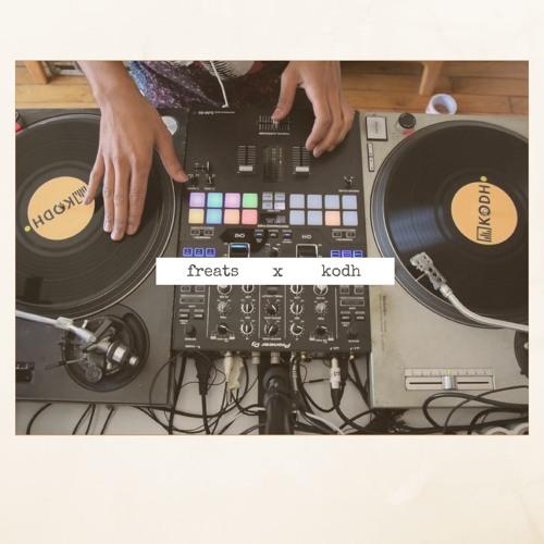 FREATS X KODH - 30 Min DJ Mix - Free Future Beats, Bass, Bumps & Grooves