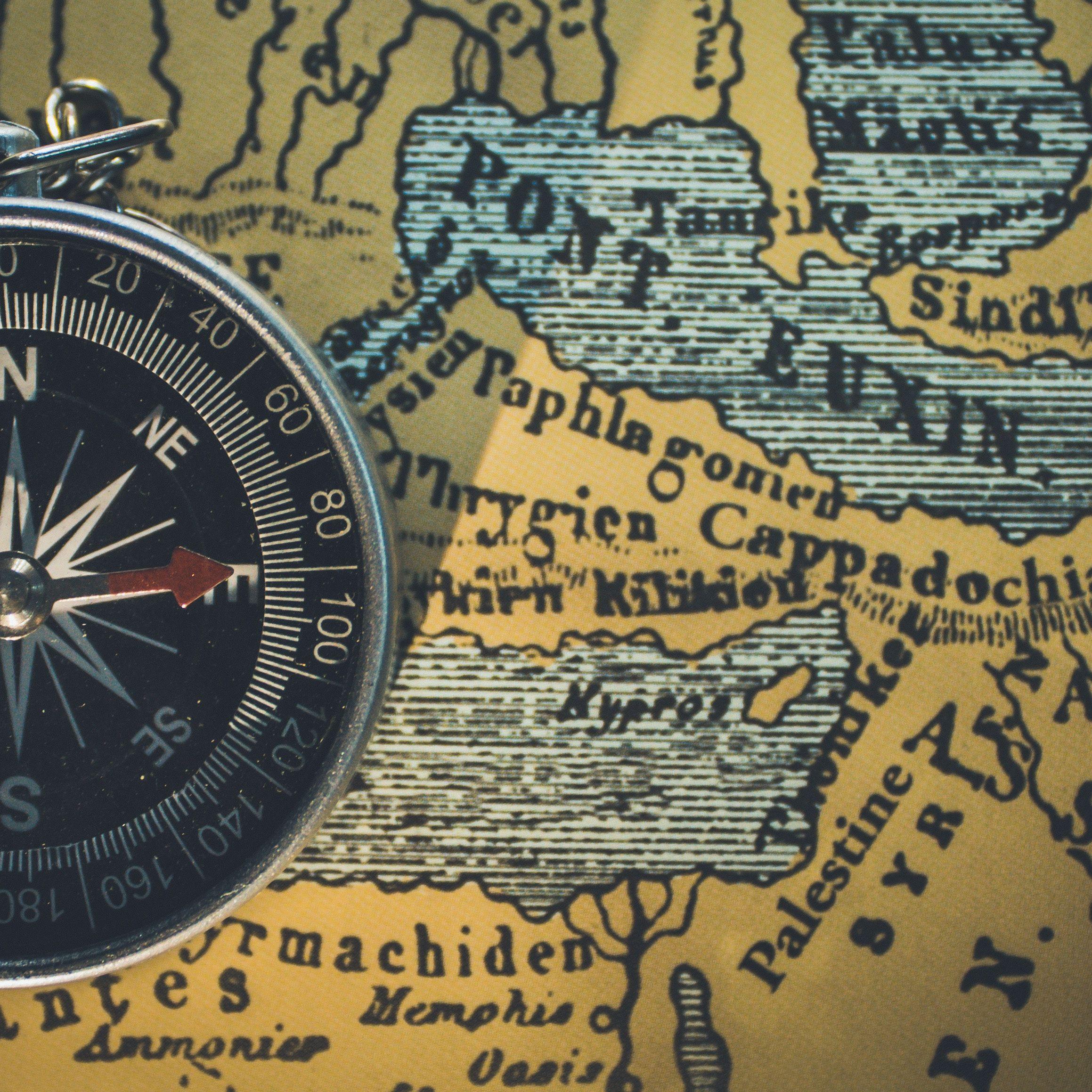 4. Pravidelná dávka - Morálny kompas