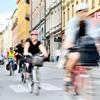 Zukunft der Stadt Teil 2 - 200 Jahre Fahrrad und voll im Trend?