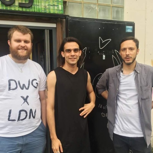 Loose Lips Show (199Radio) w/ Jo Alloway (Dalston Superstore) - 18/06/18