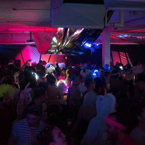 Automaticamore, Promise Warehouse Halloween 2018